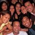 Hijos del Cacique de la junta que ahora son dueños de la marca 'Diomedes Díaz'