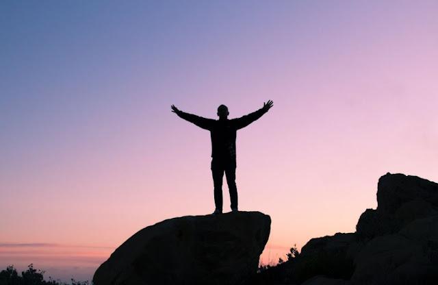 Memulihkan Diri Sendiri dari Kegagalan