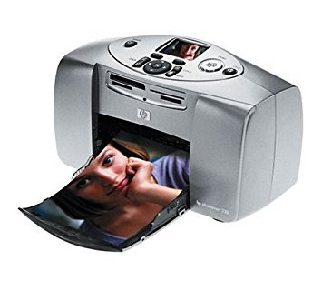 HP Photosmart 230 Printer Driver Download