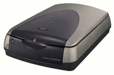Epson Perfection 3200 Photo Driver Download