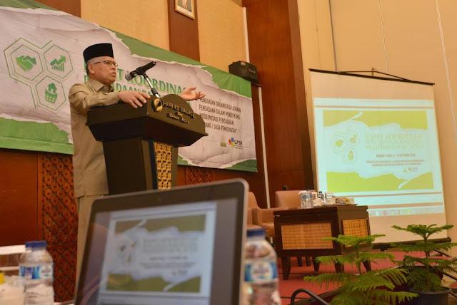 Masa Zaini – Muzakir, Pemerintah Aceh Sudah Lelangkan 8.522 Paket