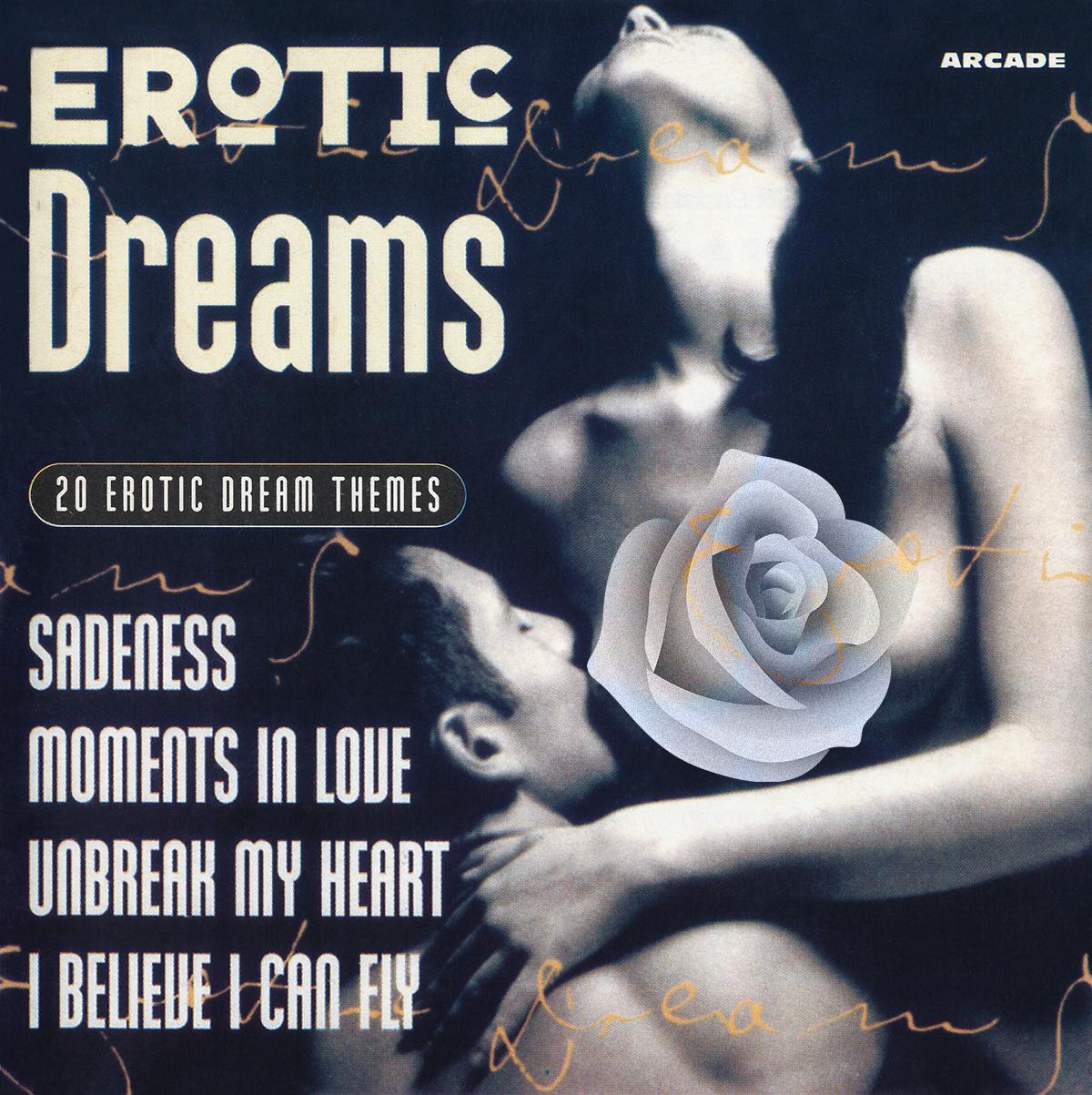 Errotic dreams
