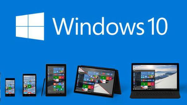 Las actualizaciones importantes de Windows 10 llegarán en marzo y septiembre