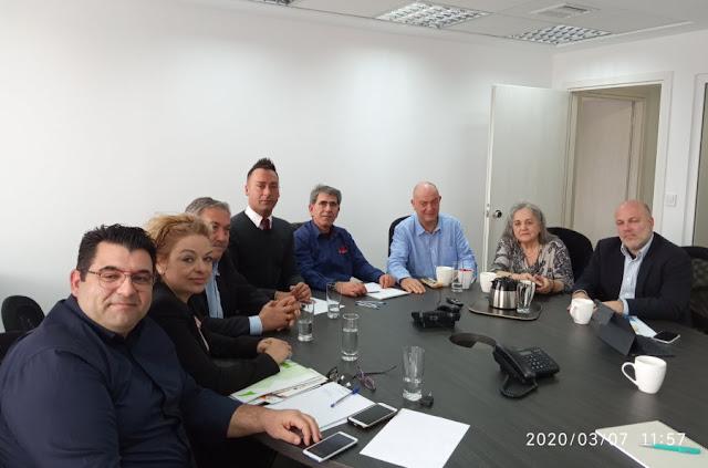 """Τι ζήτησε η επιτροπή """" Ελλάδα 2021"""" από τους Δεσμούς Αίματος και ο ρόλος του Κωστούρου"""