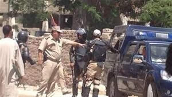 إصابة 5 أشخاص في «معركة طاحنة» بين الأهالي بسوهاج