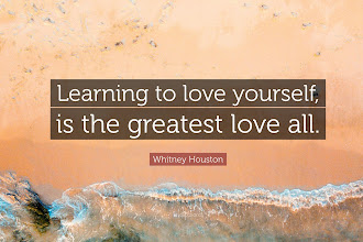 Learning To Love Self 1