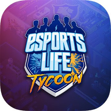 Esports Life Tycoon Mod (Unlimited Money) Apk + OBB Download