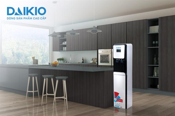 Máy lọc nước RO cao cấp DKW-00009B tạo ra nguồn nước uống tinh khiết cho gia đình
