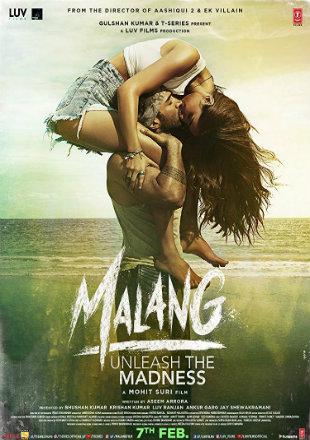 Malang 2020 Full Hindi Movie Download