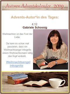 Autoren-Adventskalender