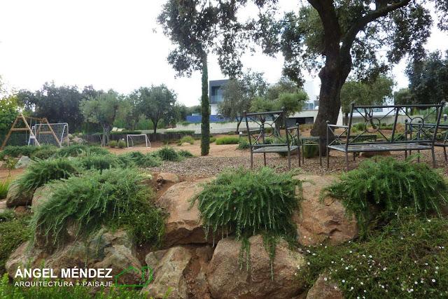 blog jardinería, blog paisajismo, diseño jardines, estudio paisajismo