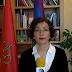 Cati Rodriguez, alcaldesa de San Fernando de Henares informa sobre la reunión con el Secretario general de Infraestructuras del Ministerio de Fomento