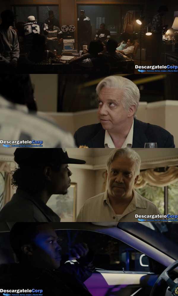 Straight Outta Compton HD 720p