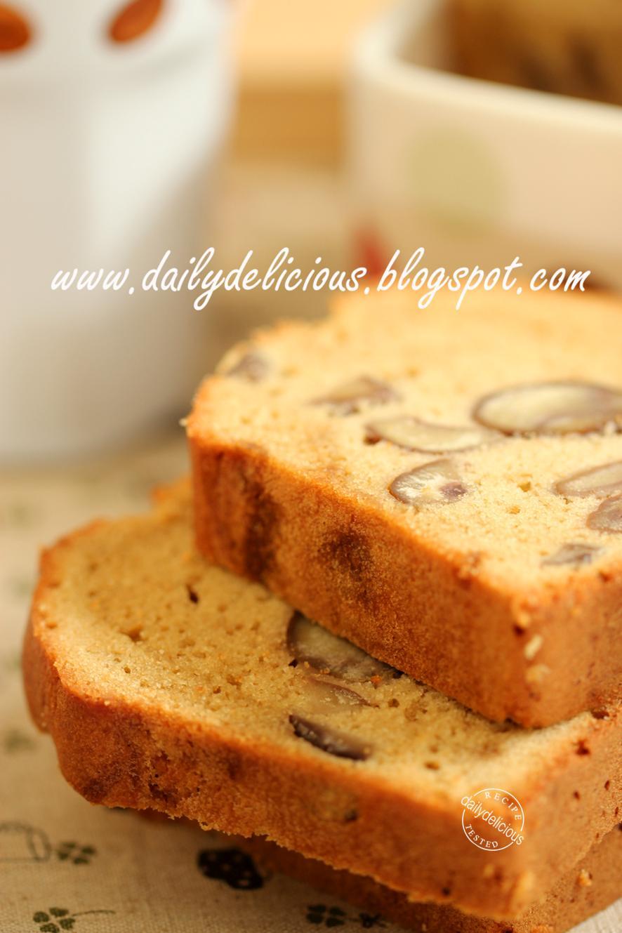 Cake Cm Recipe