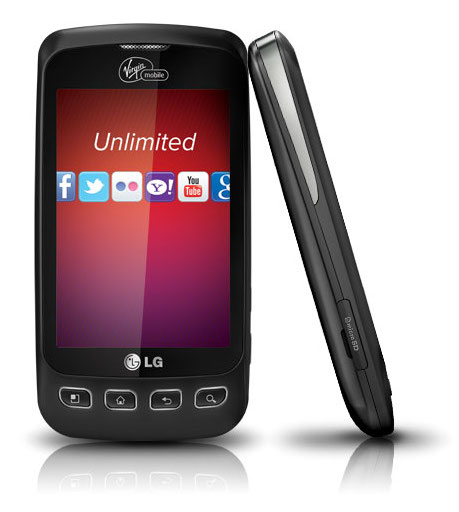 Amazon Virgin Mobile Iphone