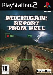 Michigan Report From Hell PS2 Torrent