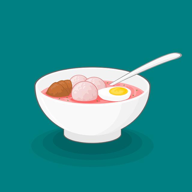 Macam-Macam Wisata Kuliner di Malang