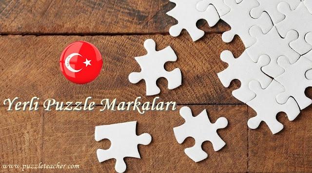 puzzle marka