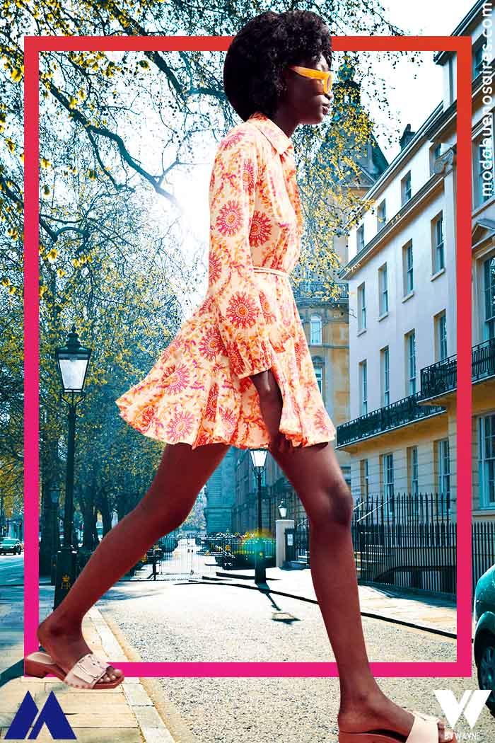 Vestiodos cortos 2022 Zara