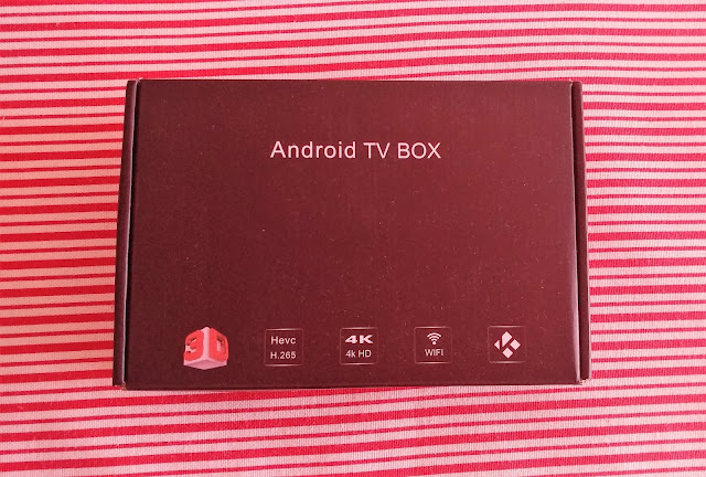 Alfawise A8X TV Box Review