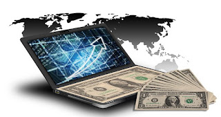 4 Cara Sukses Menghasilkan Uang dari Internet