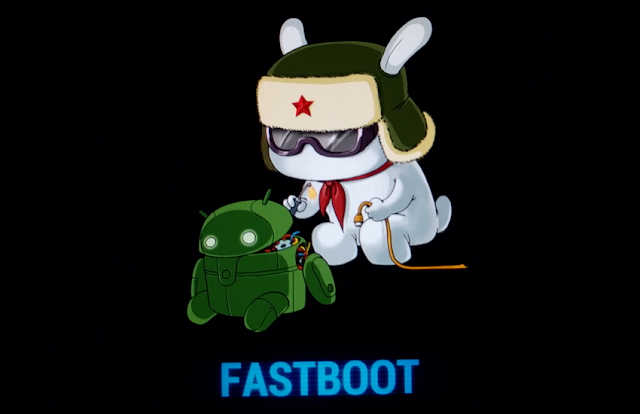 Cara Unlock Bootloader Xiaomi Mi 8/Se/Explorer Edition 38