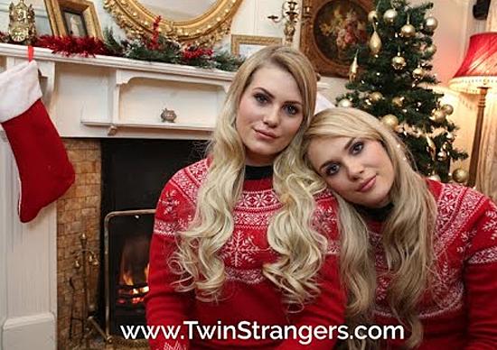 Twin Strangers - Img 3