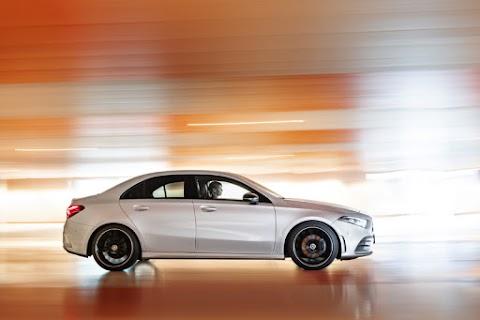 The $38,000 Question - Part One - Sedans
