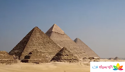 The most beautiful places in Egypt