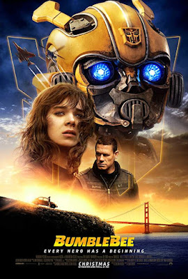 Download Bumblebee Hindi Dubbed HD Full Movie 2018