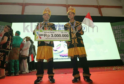Wakili Indonesia di Ajang Internasional, Dua Siswa Pedalaman Aceh Utara Terkendala Dana