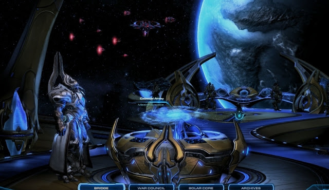 StarCraft II The Complete Collection PC Full Español