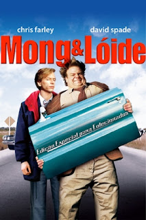 Mong & Lóide Dublado Online