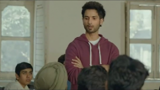 Download Kabir Singh (2019) Full Movie HDRip 720p | Moviesda 3