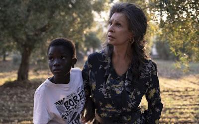 """Sophia Loren como """"madame"""" sobrevivente de Auschwitz não consegue salvar 'The Life Ahead'"""