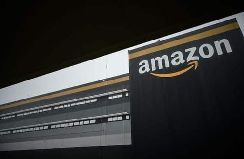 Amazon monitors keystrokes to protect customer data