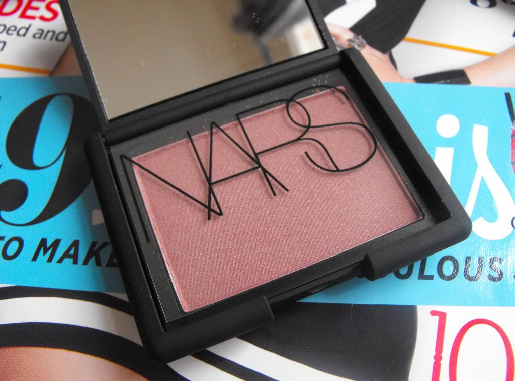 Nars Blush in Sin