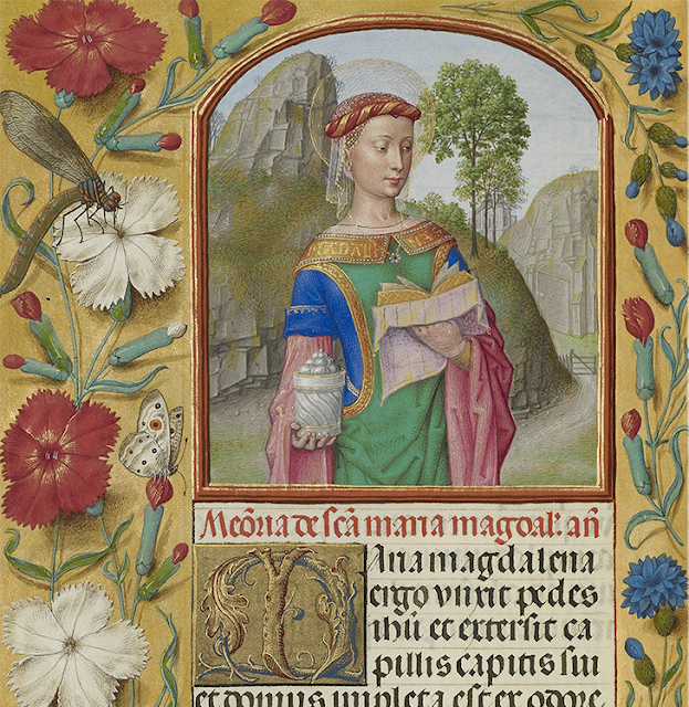 'Illuminating Women in the Medieval World' at The J. Paul Getty Museum, LA