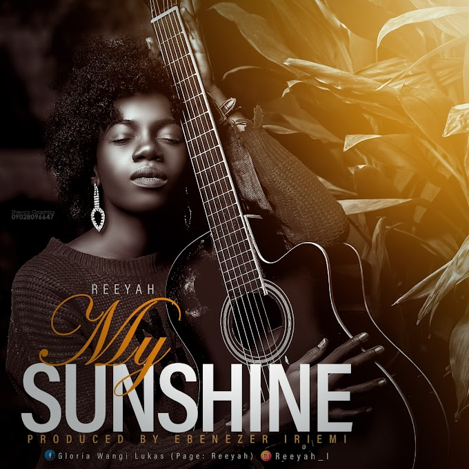Music: My Sunshine by Reeyah