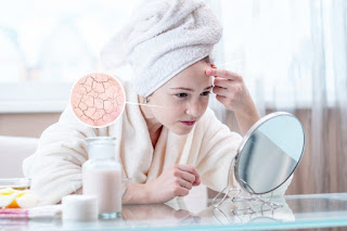 Best skincare routine for dry skin
