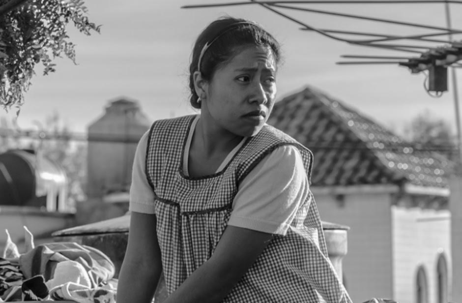 """Netflix divulga trailer de """"Roma"""", novo filme de Alfonso Cuarón"""