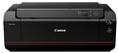 Canon imagePROGRAF PRO-1000 image