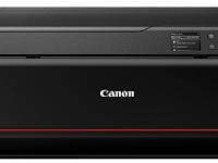 Canon imagePROGRAF PRO-1000 Driver Download - Win, Mac
