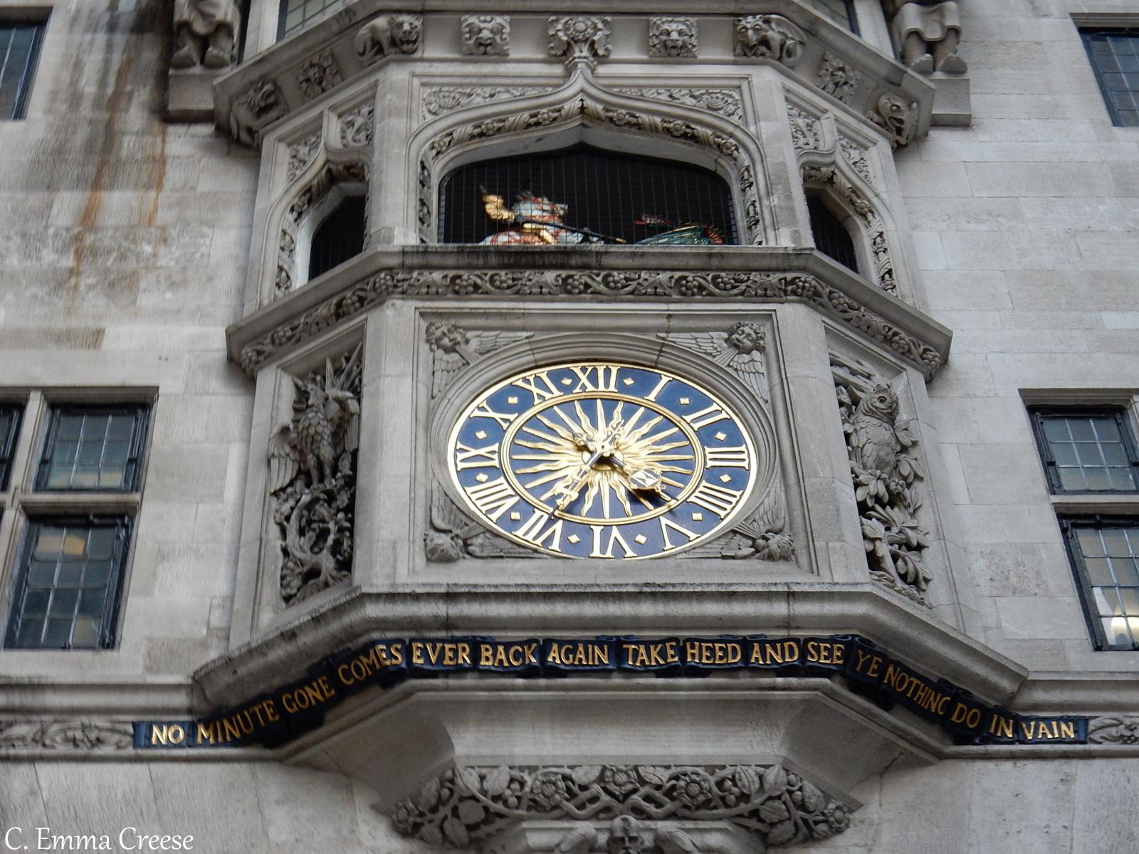 Liberty London Adventures of a London Kiwi
