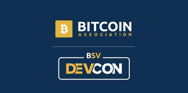 Bitcoin Association announces Bitcoin SV DevCon 2021 for May 15-16