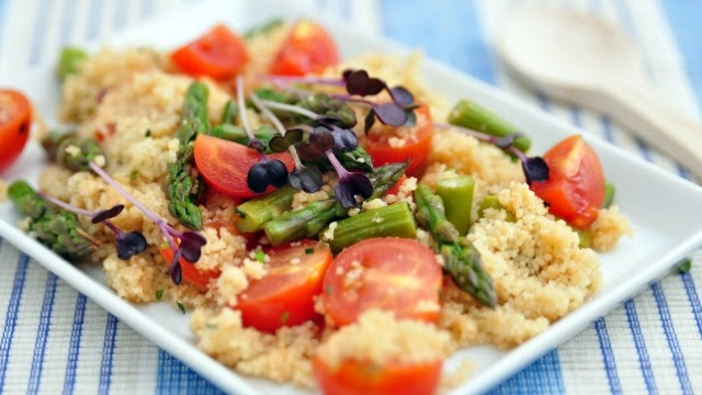 Is Couscous Healthy for You?
