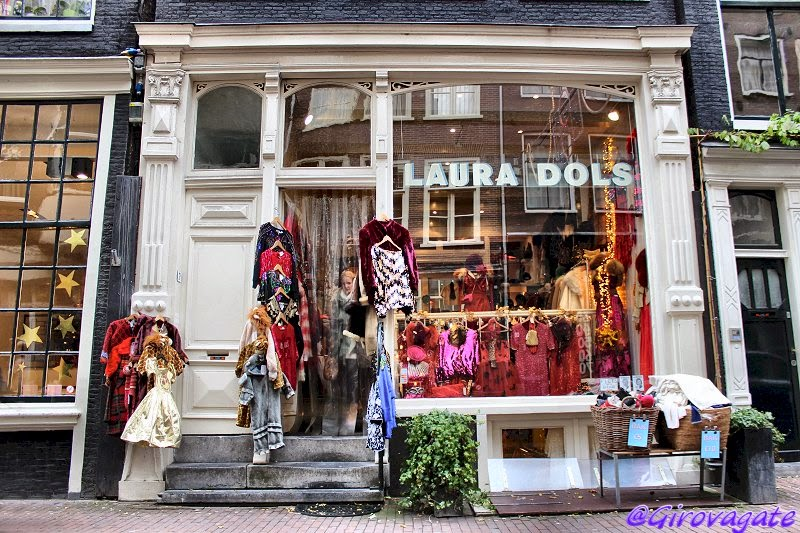 7 cose che (forse) non sai di Amsterdam: alla scoperta di una InsolitAmsterdam