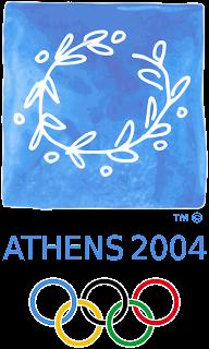 Athens 2000 Olympic Logo