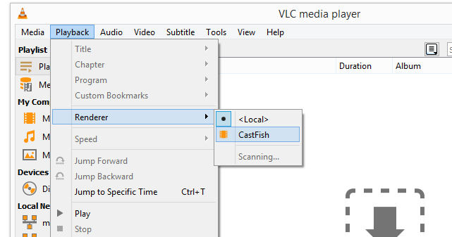 How To Use Vlc To Cast Videos From Your Pc To Chromecast-4402