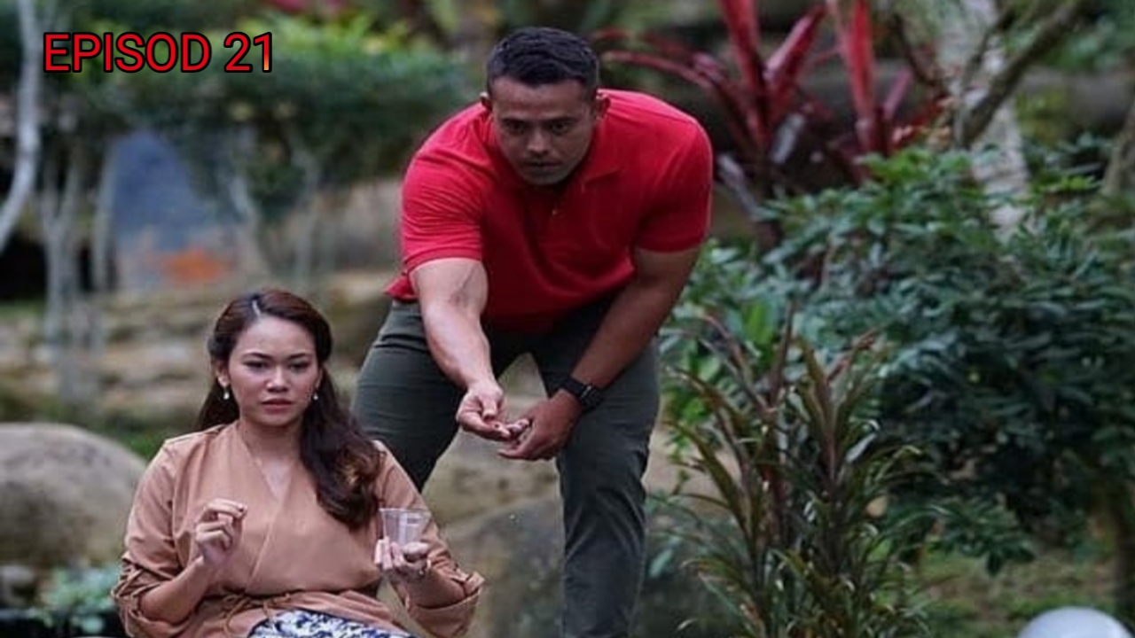 Tonton Drama Ryan Aralyn Episod 21 (TV3)